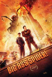 Big Ass Spider (2013) Online HD