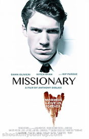 Poster Missionary