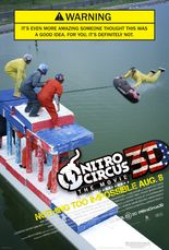 Nitro Circus: The Movie