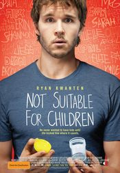 Not Suitable for Children (2012) Online Subtitrat Comedie