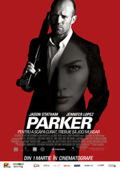 Poster Parker