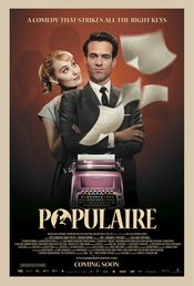 Poster Populaire