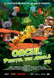 Ribbit (Oachi, printul din jungla)