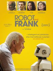 Robot and Frank (2012) online subtitrat