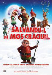 Saving Santa - Salvandu-l pe Mos Craciun (2013) Online subtitrat