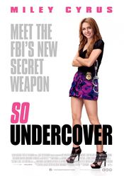 Poster So Undercover