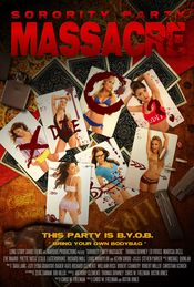 Sorority Party Massacre (2013) online subtitrat