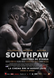 Poster Southpaw
