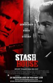 Stash House 2012