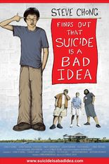 Steve Chong Finds Out That Suicide Is a Bad Idea