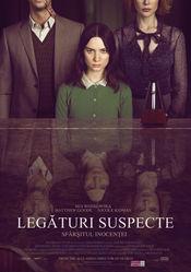 Stoker (2013) Online Subtitrat