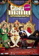 Tanu Weds Manu: Season 2