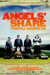 Poster The Angels' Share