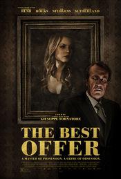 Poster La migliore offerta