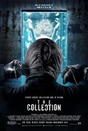 The Collection (2012) Online Subtitrat Horror