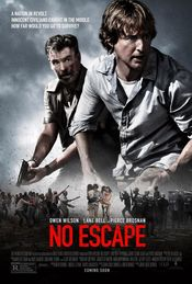 No Escape  2015 Online HD Gratis