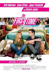 The First Time (2012) Online subtitrat Comedie