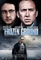 Poster The Frozen Ground