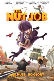 The Nut Job: Goana dupa alune 2014 Online Subtitrat in Romana