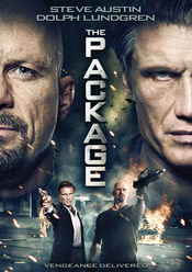 Poster The Package