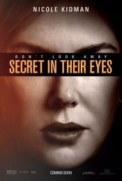 The Secret in Their Eyes (2015) Secretul in Their Eyes  Subtitrat in Romana