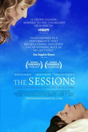 Poster The Sessions
