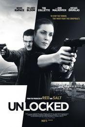 Poster Unlocked