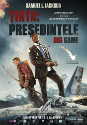 Big Game (2015) Online Subtitrat HD