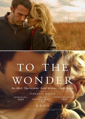 Minunea dragostei - To the Wonder