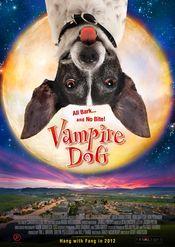 Vampire Dog (2012) filme online gratis Comedie