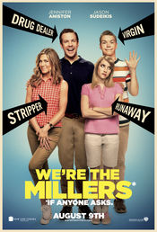 We're the Millers (2013) online subtitrat