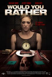 Would You Rather (2012) Online Subtitrat Horror
