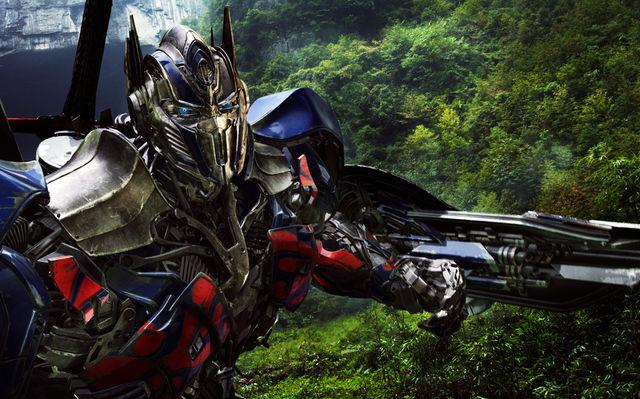 Film - Transformers: Exterminarea