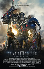 Transformers 4 : Age of Extinction (2014) online subtitrat