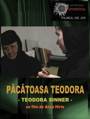 Poster Păcătoasa Teodora