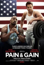 Pain & Gain Film Actiune Online (2013)