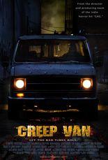 Creep Van
