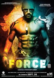 Force (2011) Indian Online Subtitrat Filme Indiene
