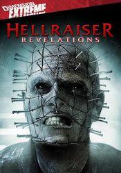 Hellraiser Revelations (2011)