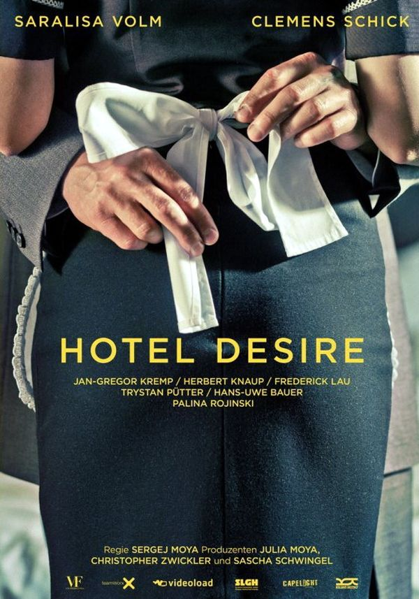 Hotel Desire Palina