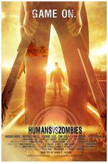Humans Versus Zombies