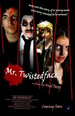 Mr. Twistedface