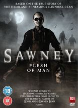 Sawney: Flesh of Man