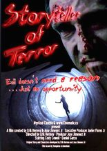 Storyteller of Terror
