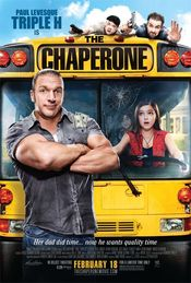Poster The Chaperone