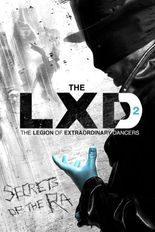 The LXD: The Secrets of the Ra