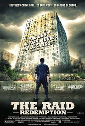 The Raid: Redemption 2011
