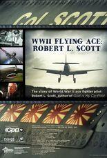 WWII Flying Ace: Robert L. Scott