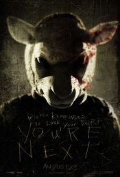 You're Next (2013) Online Subtitra Horror