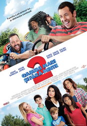 Filme Online - Grown Ups 2 (2013) HD